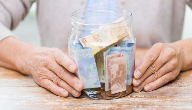 Пенсии работающим пенсионерам 2018