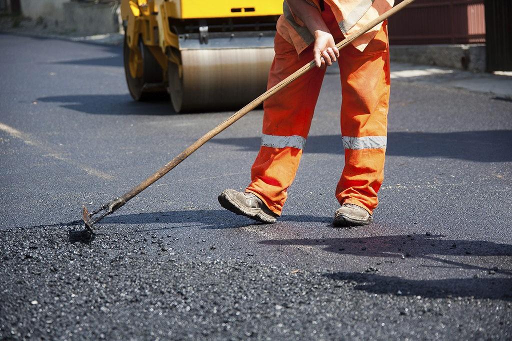 План ремонта дорог в России на 2018 год