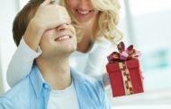 Подарки мужу на Новый год 2018