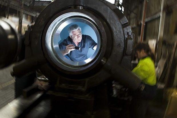 Ron Allum Deepsea Services