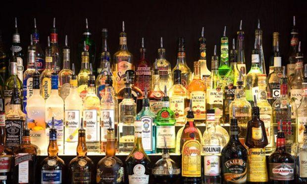 Алкоголь 2018