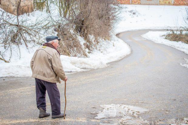 Повышение пенсионного возраста 2018
