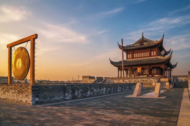 Предсказания Ванги о Китае