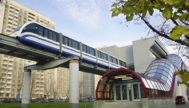 Лёгкое метро в Подмосковье 2018 года