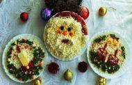 Простые рецепты салатов на Новый год 2018