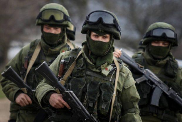 Реформа перевооружения ВС России 2018