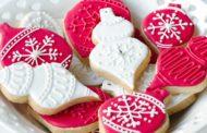 Рецепты новогоднего печенья: вкусная выпечка к Новому году 2018
