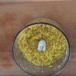 Новогодний салат «Пушистый друг»