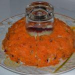 Салат«Гранатовый браслет»