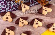 Блюда в виде Собачки на Новый год 2018: простые пошаговые рецепты