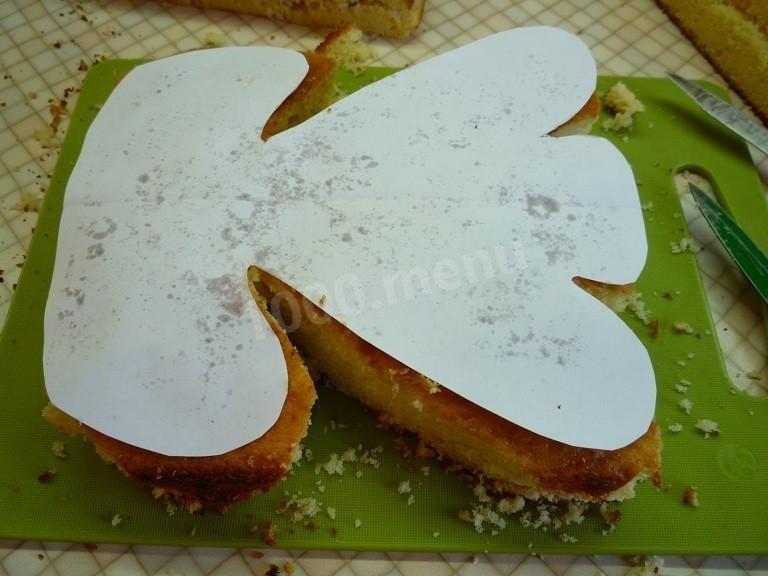 торт на новый год 2018 простой рецепт