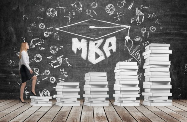 MBA в Harvard Business School