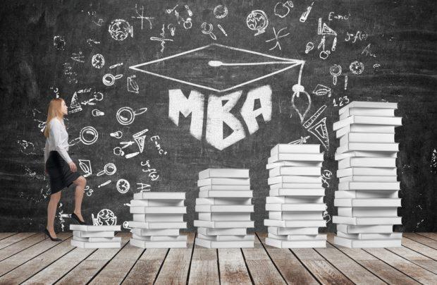 MBA в Harvard Business School