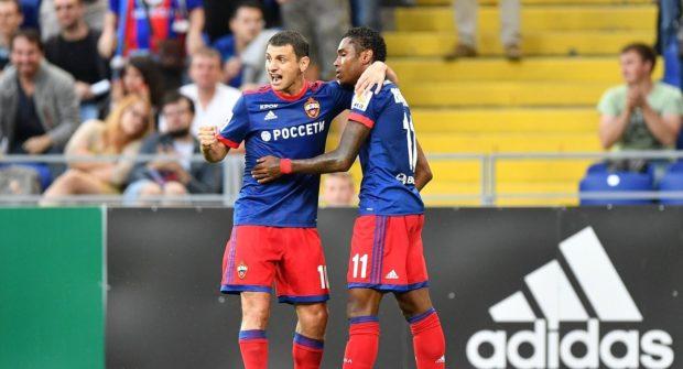 кто сыграет в составе ЦСКА