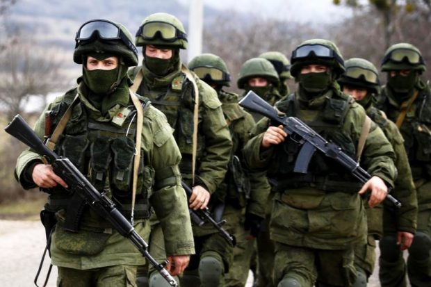 Служба в армии Россия 2018