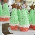 традиционные рождественские кексы
