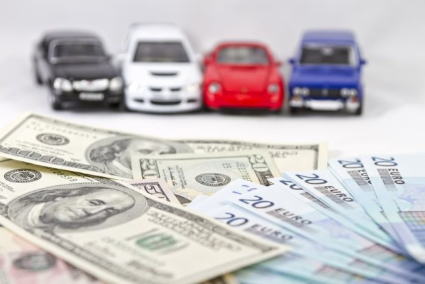 Транспортный налог 2018
