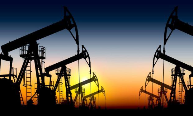 Цены на нефть в 2018 году