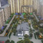 Инфраструктура ЖК «Город на реке Тушино»
