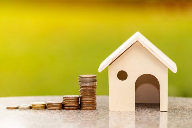 Вклад денег в недвижимость 2018