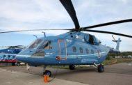 Вертолет Ми-38 в 2018 году поступит в армию России