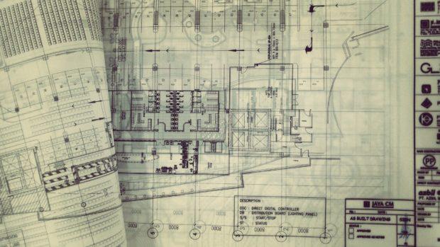 Архитекторы, инженеры и проектировщики 2018