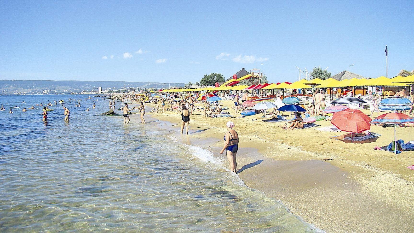 Смотри! Введение курортного сбора в России для отдыхающих с 2019 года