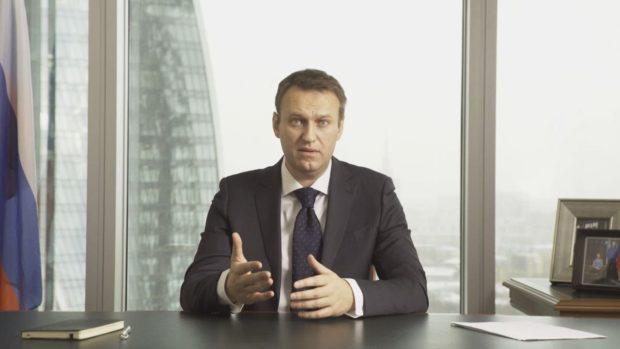 А. А. Навальный