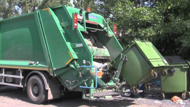 Вывоз мусора по квитанциям в 2018 году