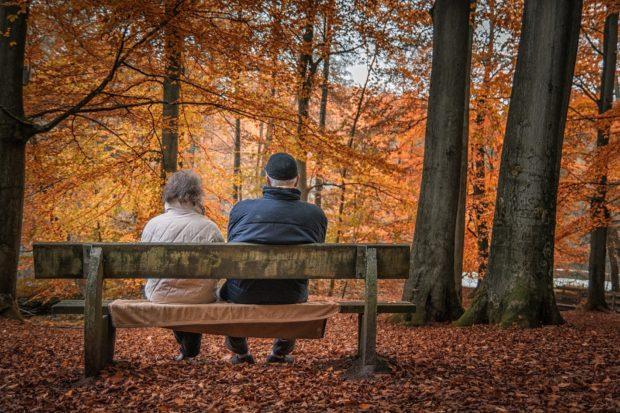 Заморозка накопительной части пенсий 2018