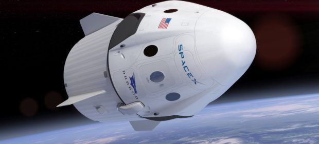 SpaceX 2018