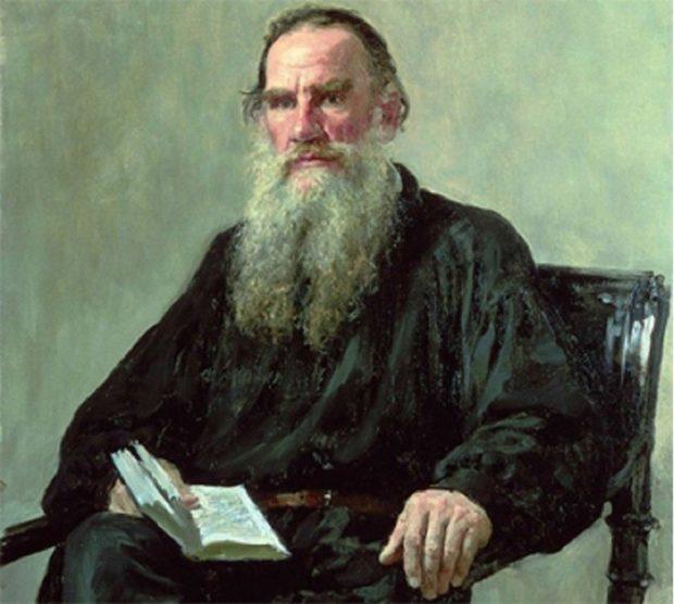 Толстой Лев Миколайович
