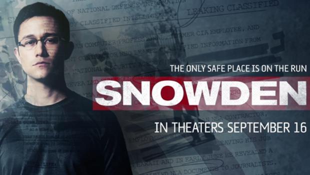 сноуден (фильм)
