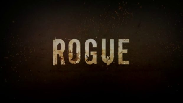 Бандит (The Rogue) 2018