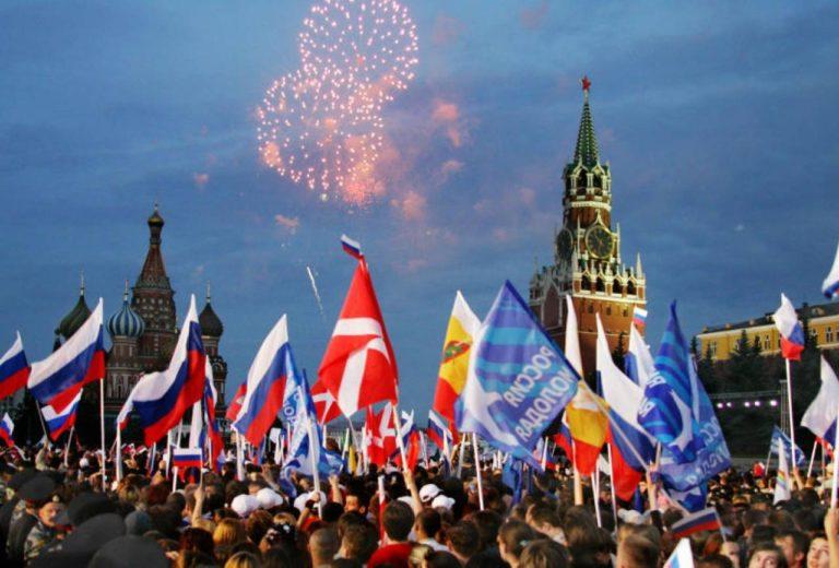 Праздники в Башкирии в 2018 году пройдут по всей республике