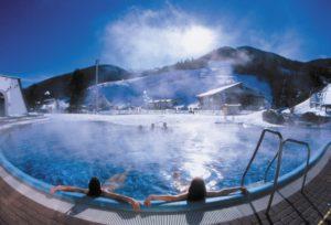 Термальные курорты, Хорватия