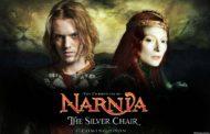 Хроники Нарнии: Серебряное кресло — фильм 2018 года
