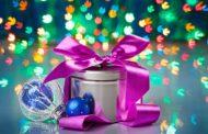 Идеи креативных подарков на Новый 2018 год