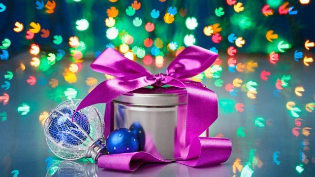 Креативные подарки на Новый 2018 год