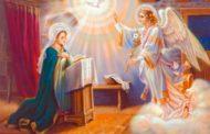 Какого числа Благовещение Пресвятой Богородицы в 2018 году