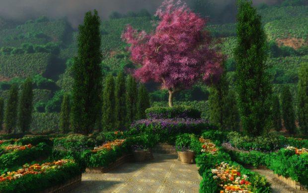 Райского Сад