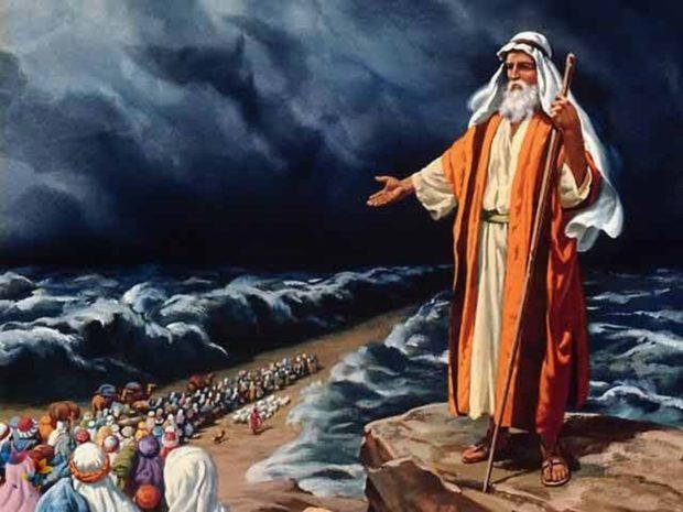 еврейская Пасха (Песах)