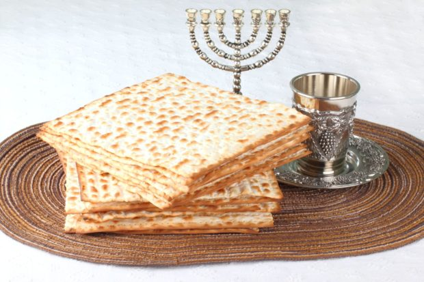 Какого числа еврейская Пасха (Песах) в 2018 году