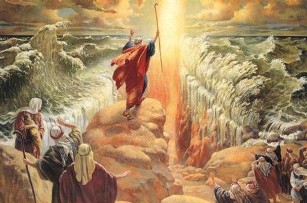 Моисей - Какого числа еврейская Пасха (Песах) 2018 года
