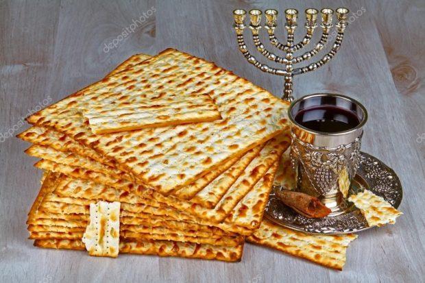 Еврейская Пасха (Песах) в 2018 году какого числа