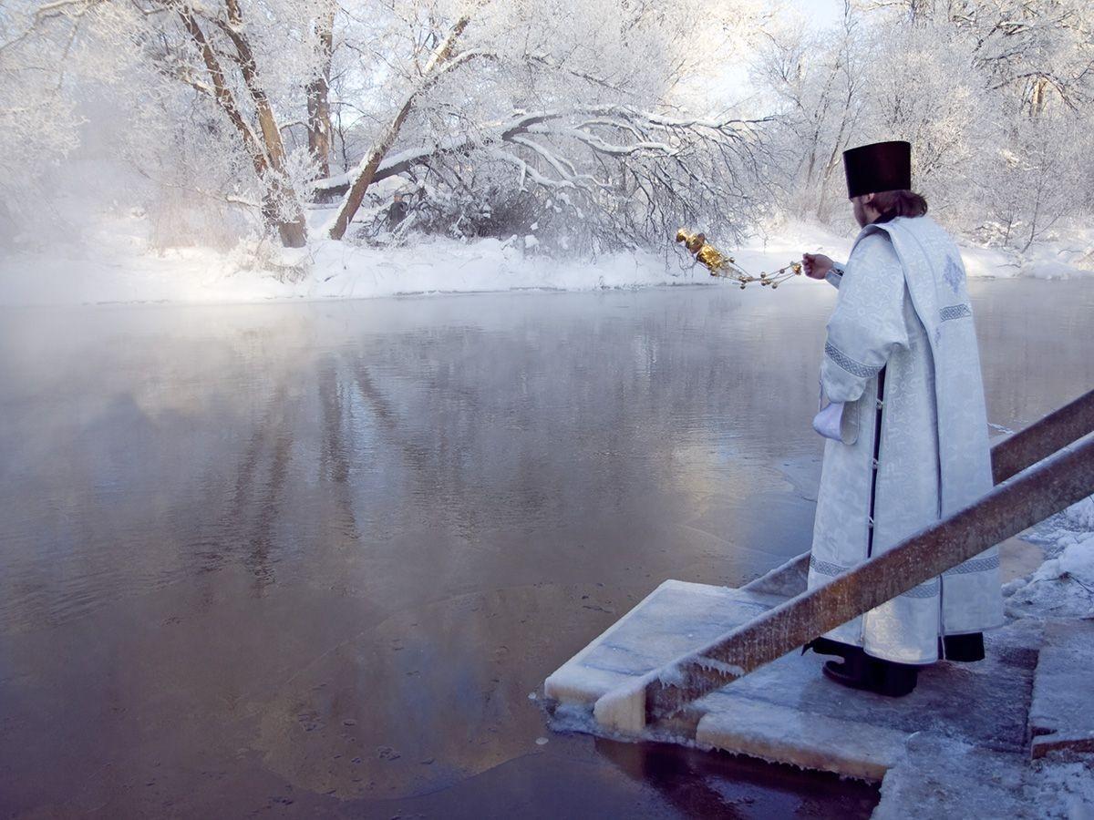 Какого числа Крещение в 2018 году