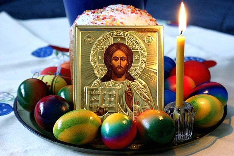 Пасха 2018 православная что за праздник