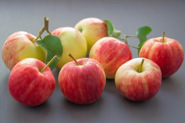 Яблочный Спас в 2018 году