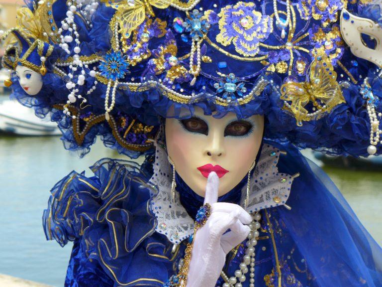Когда будет карнавал в венеции в 2018 году