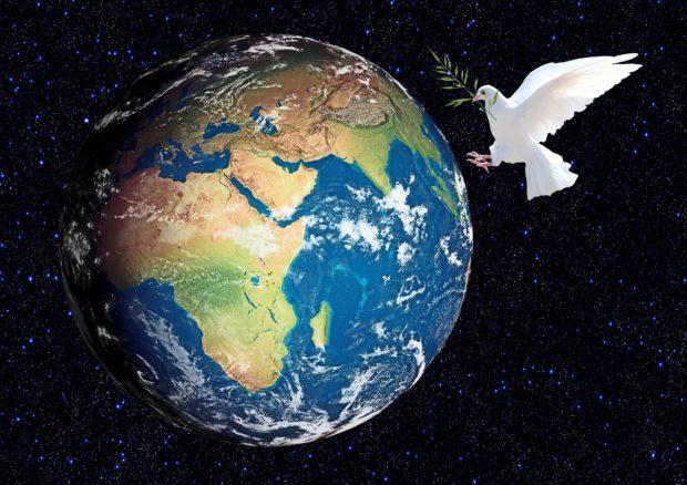 День Земли в 2018 году